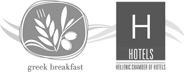 Greek Breakfast Logo